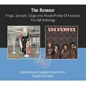 The Rumour - Frogs, Sprouts, Clogs & Krauts/Purity of Essence (The Stiff...