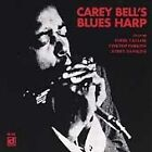 Carey Bell - 's Blues Harp (1995)