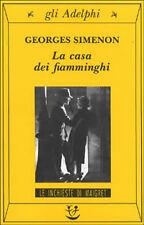 Libri e riviste di letteratura e narrativa tascabile Georges Simenon