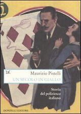 Saggi di critica letteraria giallo