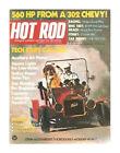 Hot Rod Magazine Back Issues