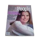People Magazine Back Issues