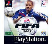 Jeux vidéo FIFA pour Sony PlayStation 1 Electronic Arts
