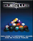International Cue Club: Midas Touch (Sony PlayStation 2, 2002)