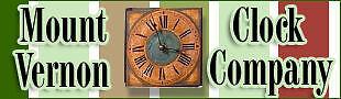 Mount Vernon Clock Company