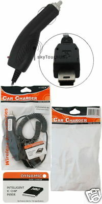 Philips Gogear Sa6125 Sa6145 Sa6185 Mp3 Dc Car Charger