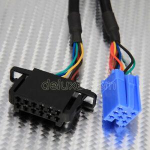 Audi-VW-CD-Changer-Unilink-data-Link-Bus-Lead-Cable-Min