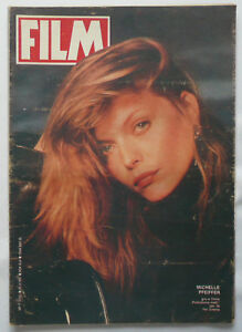 MICHELLE PFEIFFER - polish mag [1991] URSULA ANDRESS - <span itemprop=availableAtOrFrom>Gniezno, Polska</span> - MICHELLE PFEIFFER - polish mag [1991] URSULA ANDRESS - Gniezno, Polska
