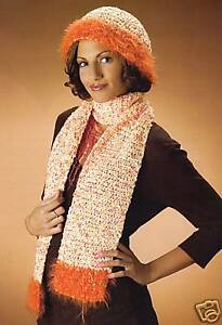 COZY-Shoulder-Scarf-Hat-Scarf-Set-Crochet-Patterns