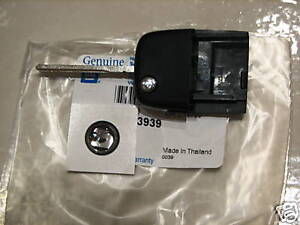KEY-FLIP-KEY-UPGRADE-VE-HSV-ALL-GENUINE-NOS-NEW