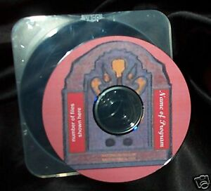 FIRE-FIGHTERS-mp3-CD-Old-Time-Radio-Shows-case