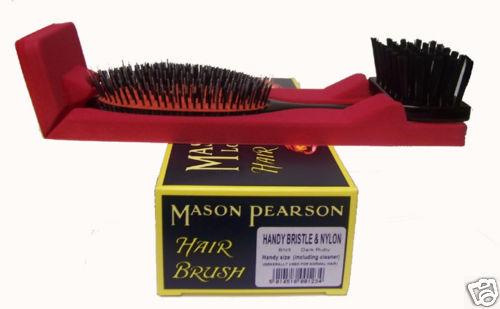 Mason Pearson Bn3 Hair Brush (handy Bristle & Nylon)