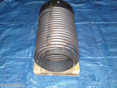 Pressure Washer Hurricane 100a Coil One Switch Boiler