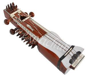 NEW-SARANGI-WITH-BOW-TUN-WOOD-SURANGI-SARUNGI-SAARANGI-FREE-ROSEN-STRINGS