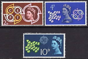 1961-CEPT-Superb-unmounted-mint-set