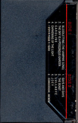CONCRETE-BLONDE-Still-In-Hollywood-COMPACT-CASSETTE