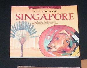 Food-of-Singapore-Manhattan-of-the-East-Cookbook