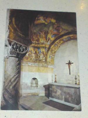 Canterbury Cathedral #23 postcard