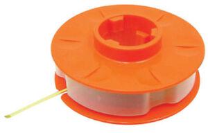 fadenspule rasentrimmer trimmerspule adlus ufo light brill. Black Bedroom Furniture Sets. Home Design Ideas