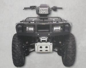 New-1998-2004-Honda-TRX-450-TRX450-Foreman-ATV-Moose-Front-Bumper-70-Off