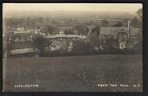 Lidlington-near-Ampthill-From-the-Hill-by-A-A