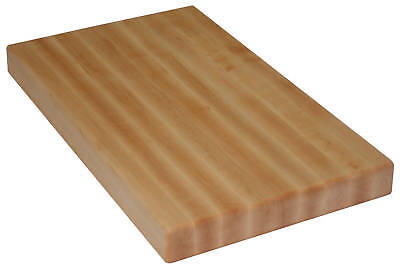 Quality Hardwood Butcher Block Cutting Boards