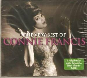 THE-VERY-BEST-OF-CONNIE-FRANCIS-2-CD-BOX-SET