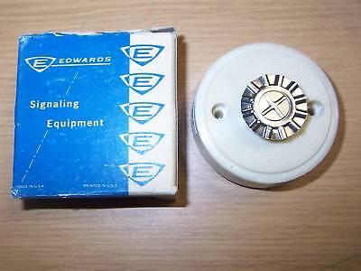 Est Edwards 446 Open Circuit Fire Detector Head
