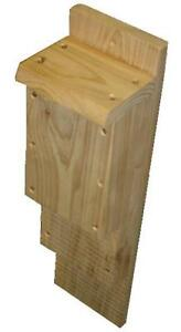 BAT-BOX-HOUSE-DOUBLE-CHAMBER-PREMIUM-QUALITY-CEDAR-BAT-ROOST