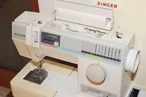 macchina da cucire singer 9111 semi professionale con