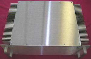 High-Power-Amp-Amplifier-DIY-HiFi-Case-Heatsink-Kit