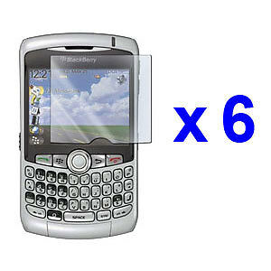 6x-SCREEN-PROTECTOR-for-BlackBerry-8300-8310-8330-CURVE