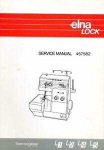 ELNA-LOCK-L1-L5-L4D-L5D-SERGER-SERVICE-MANUAL-on-CD
