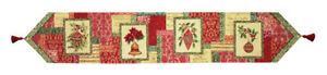 OCCASIONS-OF-SEASON-Christmas-Tapestry-Table-Runner