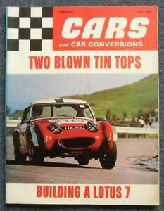 CARS-CAR-CONVERSIONS-Magazine-Vol-5-7-July-1969