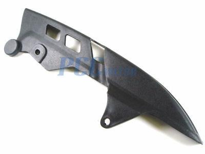 Black Plastic Chain Guard Guide Honda Xr/crf50 Crf V Cg07