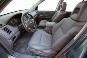 honda pilot genuine leather interior kit seat covers. Black Bedroom Furniture Sets. Home Design Ideas