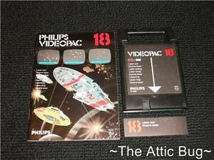 Philips-Videopac-18-Laser-War-Cart-Instr