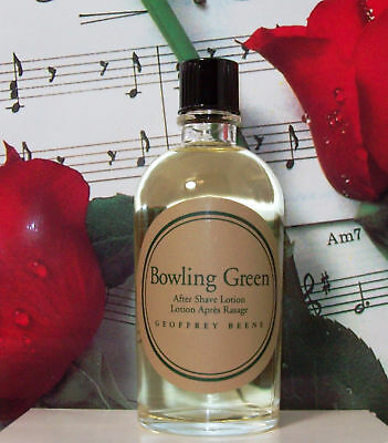 Bowling Green After Shave 4.0 Oz. Geoffrey Beene. Unbox