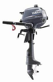 New yamaha outboard motor ebay for New boat motor prices