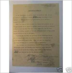 Falklands-War-14th-June-1982-Surrender-Document