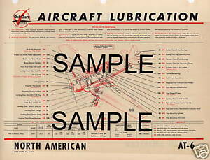 stinson reliant sr10 model aircraft lubrication chart c image is loading stinson reliant sr10 model aircraft lubrication chart c