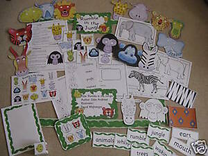 Rumble-in-the-Jungle-teacher-resource-story-sack
