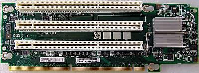 Intel Adractris 2u Full Height Pci-x Active Riser Card
