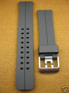 24mm-HQ-Rubber-Diver-Strap-Band-Fit-BREITLING-XL-Large