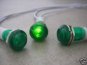 2pc-Green-Led-Power-Indicator-Pilot-Light-6V-9V-12V-10G