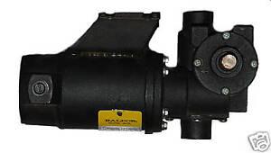 Baldor Dc Gear Motor