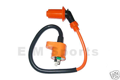 Performance Ignition Coil Eton Yukon 150 Atv E-ton Cxl150 Yxl150 Viper Rxl150