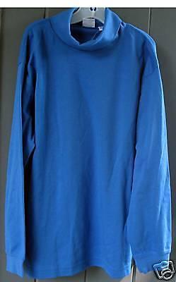 Talbots Kids Boys Turtleneck Cotton Shirt Top Tee Ebay