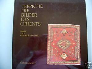 Teppiche-Bilder-Orients-1978-Carpets-pictures-Orient